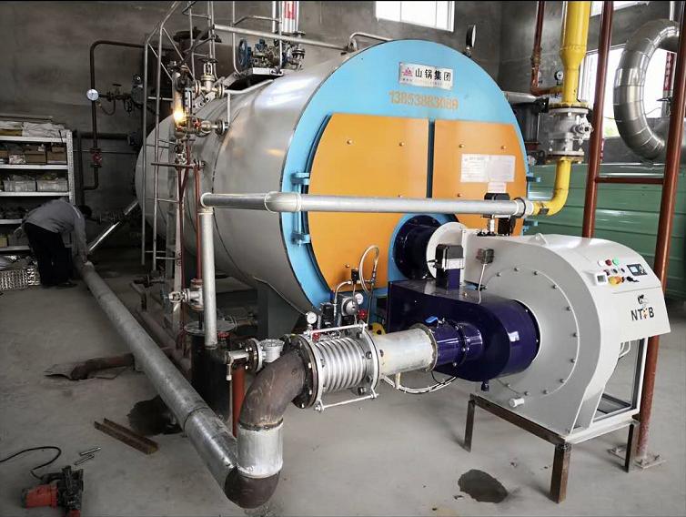WNS1-1.25-y(Q)冷凝式低氮燃气锅炉