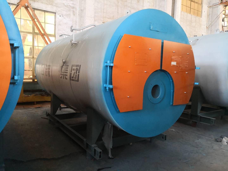 WNS2-1.25-y(Q)冷凝式低氮燃气锅炉